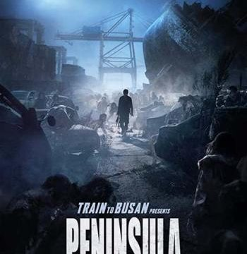 Train to Busan 2 Peninsula 2020 Subtitles