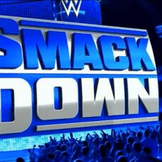 WWE SmackDown 24 July 2020
