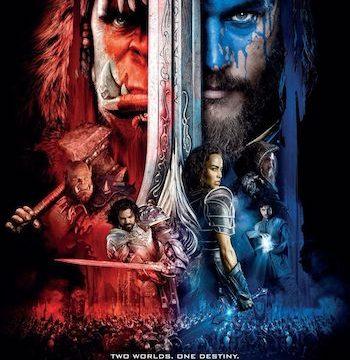 Warcraft The Beginning 2016