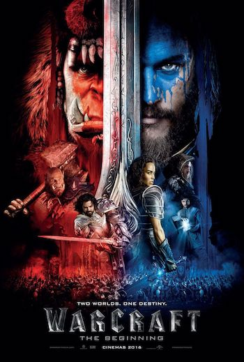 Warcraft The Beginning 2016 Dual Audio Hindi English Full Movie Download Stagatv