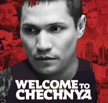 Welcome to Chechnya 2020