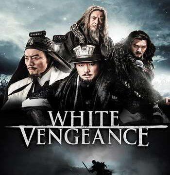 White Vengeance 2011