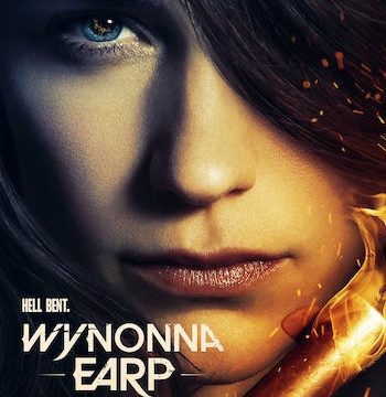Wynonna Earp Season 4