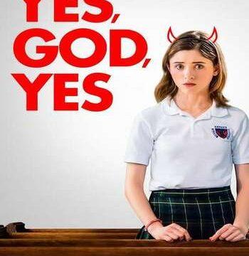 Yes God Yes 2020 subtitles