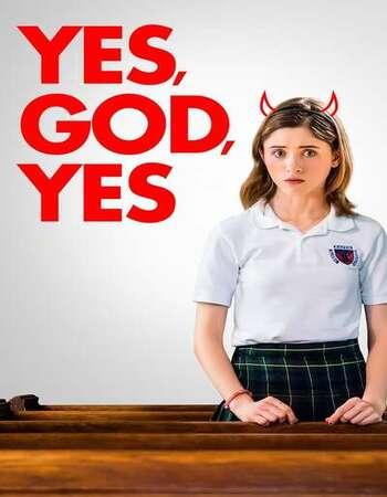 Yes God Yes 2020