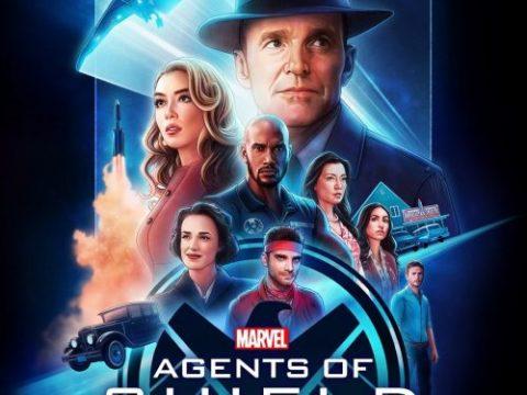 Agents of S.H.I.E.L.D. Season 7 Episode 12