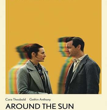 Around the Sun 2019