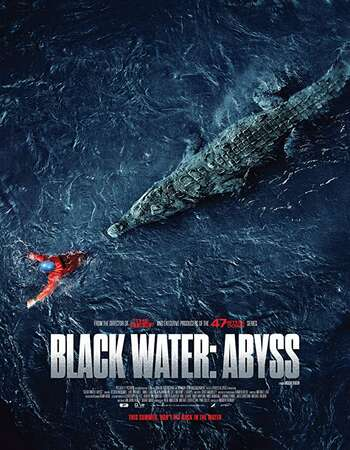 Black Water Abyss 2020 subtitles