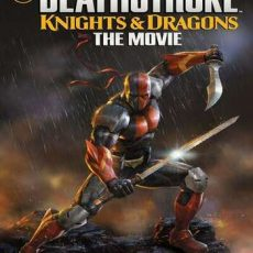 Deathstroke Knights Dragons 2020 subtitles