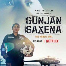 Gunjan Saxena The Kargil Girl 2020 subtitles
