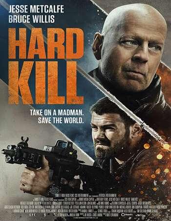 Hard Kill 2020 subtitles