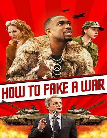 How to Fake a War 2020 subtitles