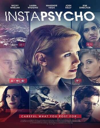 InstaPsycho 2020