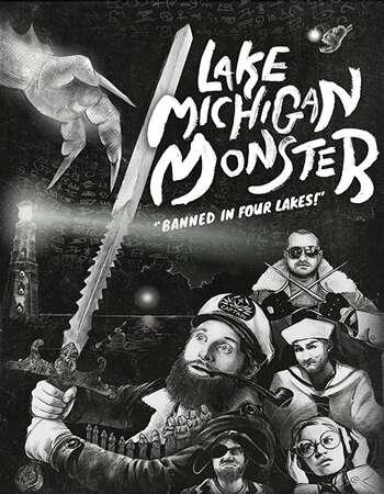 Lake Michigan Monster 2020