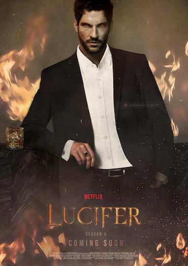 Lucifer S05 E01