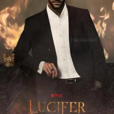 Lucifer S05 E08