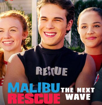 Malibu Rescue The Next Wave 2020 hindi