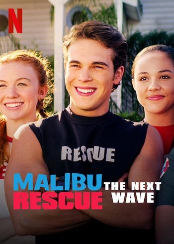 Malibu Rescue The Next Wave 2020 subtitles