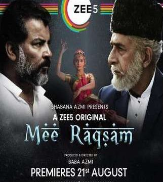 Mee Raqsam 2020