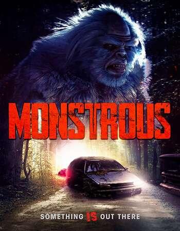 Monstrous 2020 subtitles