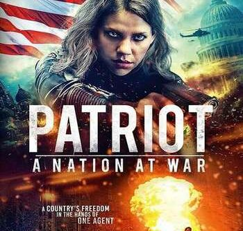 Patriot A Nation at War 2020