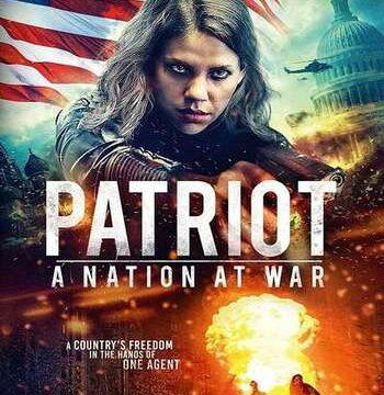Patriot A Nation at War 2020