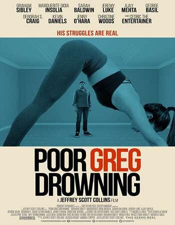 Poor Greg Drowning 2020