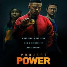 Project Power 2020 Dual Audio hindi