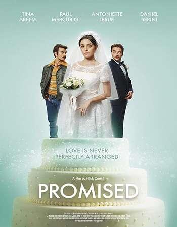 Promised 2019 subtitles