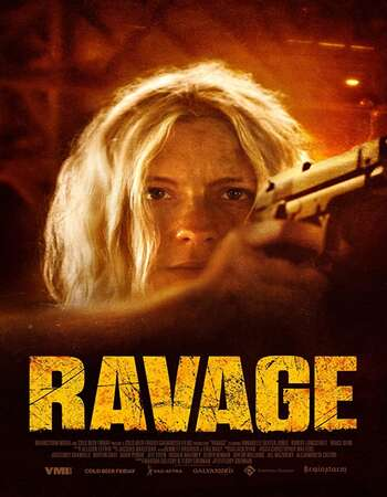 Ravage 2020
