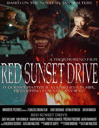 Red Sunset Drive 2019