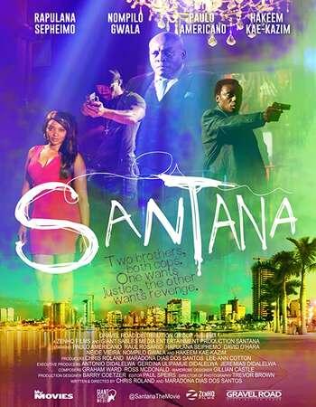 Santana 2020 Subtitles