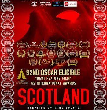 Scotland 2020