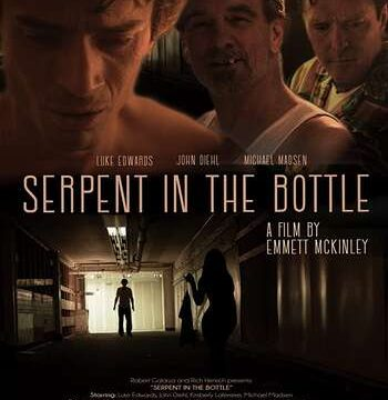 Serpent in the Bottle 2020