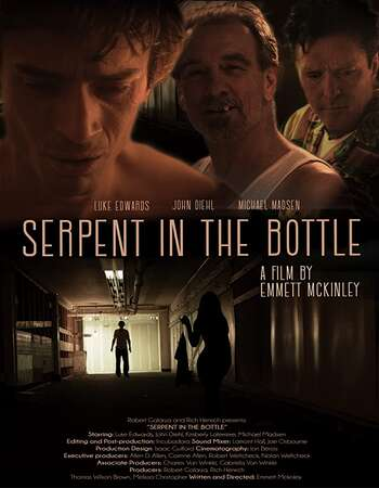 Serpent in the Bottle 2020