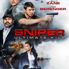 Sniper Ultimate Kill 2017