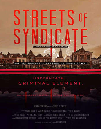 Streets of Syndicate 2020