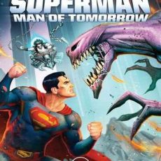 Superman Man of Tomorrow 2020 subtitles