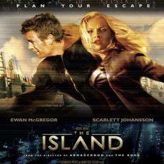 The Island 2005