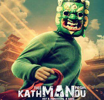 The Man from Kathmandu Vol. 1 2020