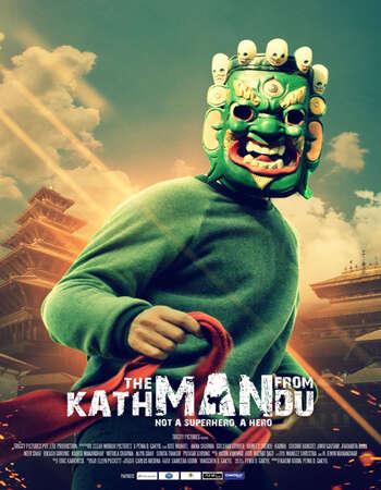The Man from Kathmandu Vol. 1 2020 subtitles