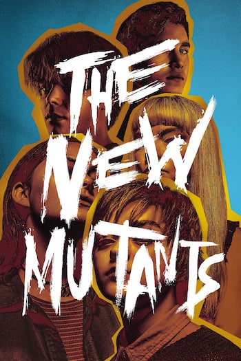 The New Mutants 2020 subtitles