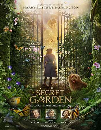 The Secret Garden 2020 subtitles