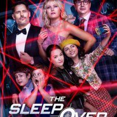The Sleepover 2020 dual audio hindi