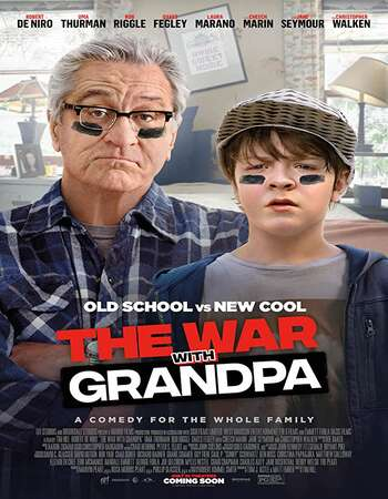 The War with Grandpa 2020 subtitles