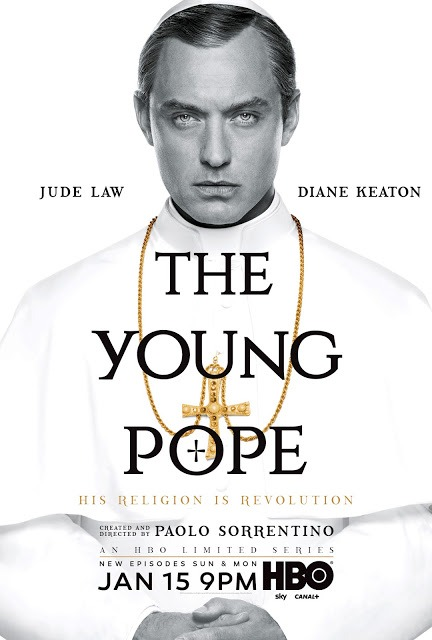 The Young Pope S01 2020