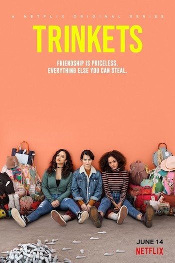 Trinkets season 2 subtitles