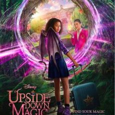 Upside Down Magic 2020 subtitles