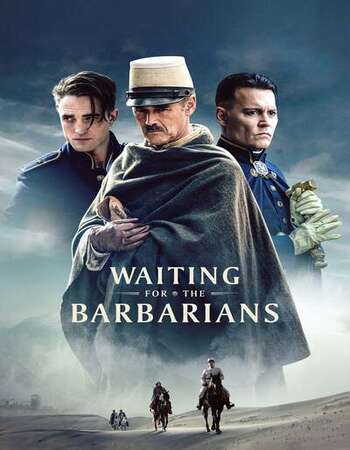 Waiting for the Barbarians 2020 subtitles