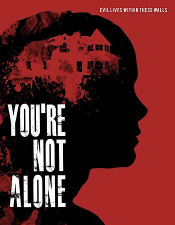 Youre Not Alone 2020